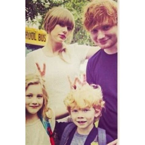 ed sheeran ft taylor swift 17 best images about taylor swift everything has changed