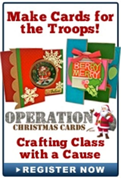 Send A Card To The Troops by Make Cards And Send Them To The Troops To With Their
