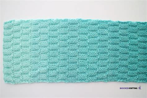 basketweave scarf pattern knitting learn how to knit the basketweave knit scarf from