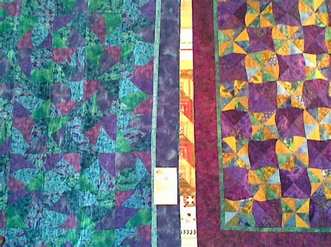 Colourful Quilts by Colorful Quilts Flickr Photo