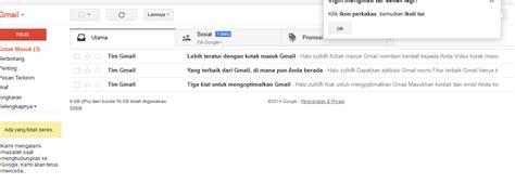 ingin membuat akun gmail cara membuat akun email gratis