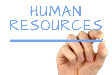 Human Resources is there still a need for quot human resources quot in the new