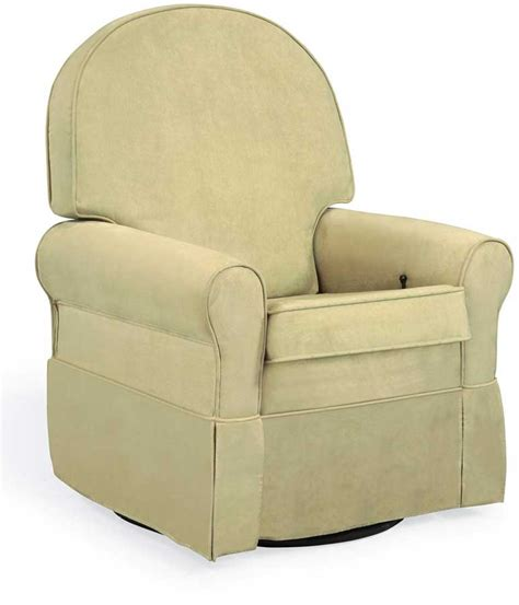 rocker glider and ottoman shermag chanderic luxury glider rocker and ottoman baby