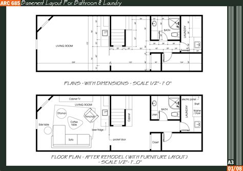 basement bathroom floor plans basement bathroom layout