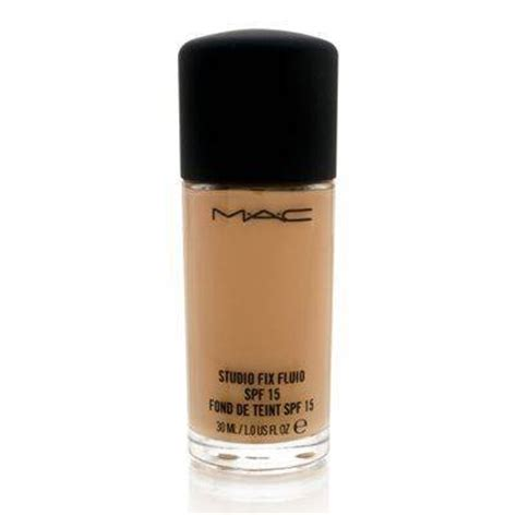 Mac Studio Fix Fluid Foundation mac studio fix fluid foundation spf 15 nw40 shop