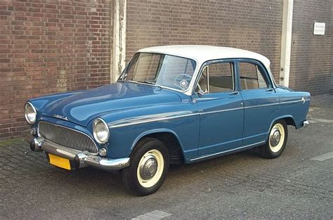Simca Auto by Curbside Classic 1956 Simca Aronde 90a