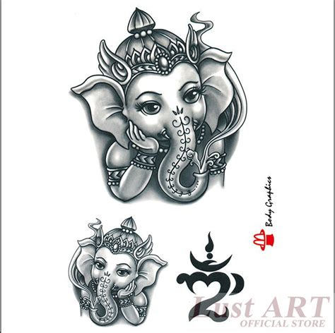 queen elephant tattoo google and search on pinterest