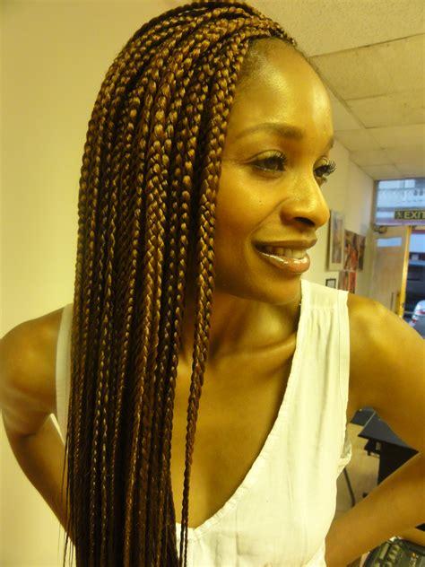 box braids style bang front bang box braids hairstyle girly hairstyle inspiration