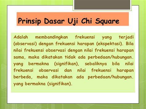 cara menghitung uji normalitas chi kuadrat uji chi square kel 1