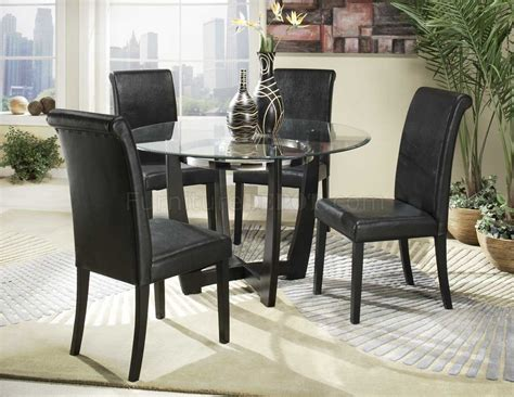 round glass dining room sets round glass dining table sets best dining table ideas