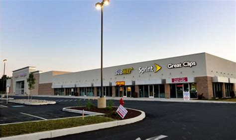 smith land improvement corp new silver creek plaza