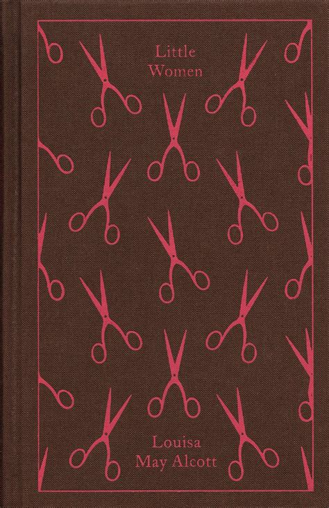 little women design by coralie bickford smith penguin