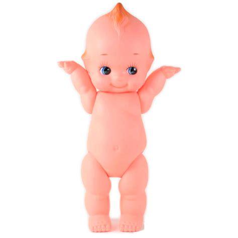 a kewpie doll l leo kewpie doll made in japan 39cm