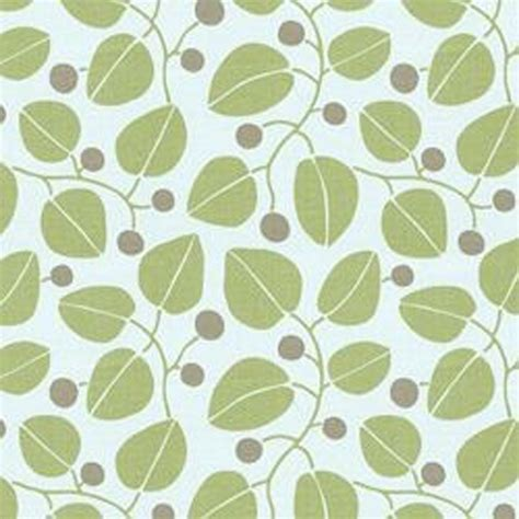 green leaf curtain fabric lilly leaf green leaf berry linen drapery fabric by p