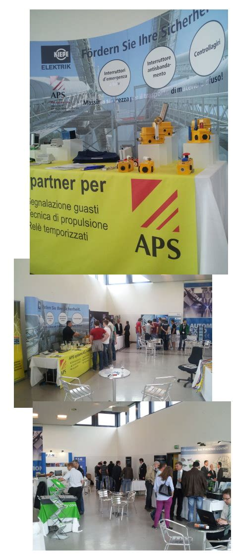aps systems ag messen