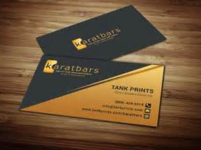 where can i buy business cards karatbars business cards tank prints