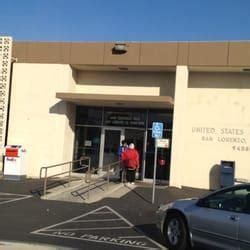 San Lorenzo Post Office usps closed post offices san lorenzo ca yelp