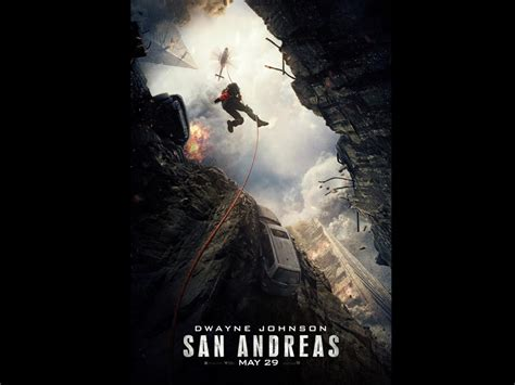 San Andreas 2015 Film San Andreas 2015 Movie Wallpapers Hd Images Pictures All Hd Wallpapers