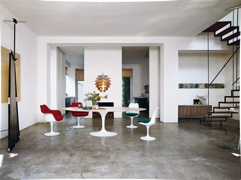 tavolo tulip saarinen knoll saarinen tulip low table side tables by knoll