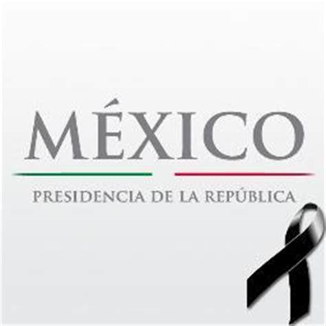 al margen un sello con el escudo nacional que dice estados unidos decreta epn duelo nacional por sucesos en pemex