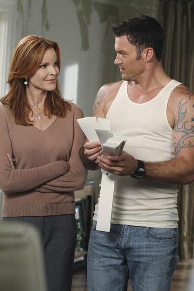Marcia Cross Welcomes by Look Desperate Welcomes Some Familiar