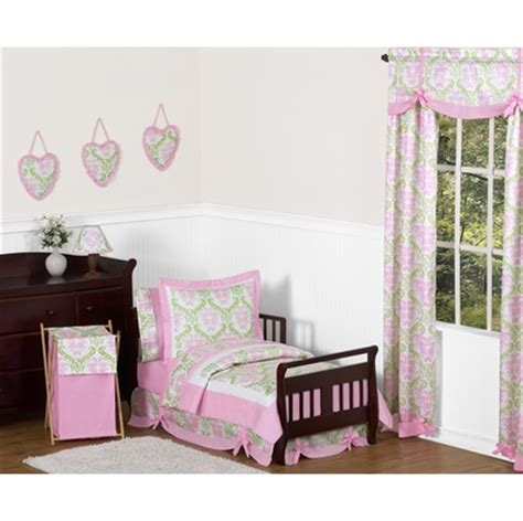 Juliet Crib Bedding by Juliet Toddler Bedding Collection