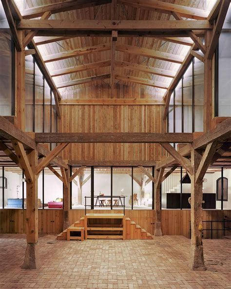 barn to house stories on design barn house conversions yellowtrace