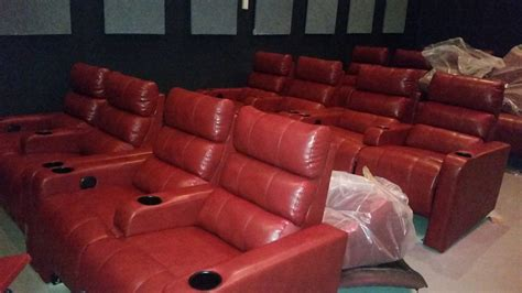 movie theater with reclining seats nyc movie theater seats rows of red cinema movie theater seats