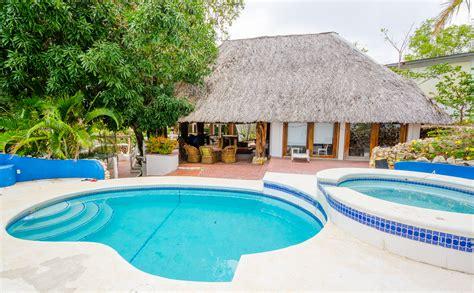 coronado big 3 bed house with pool casita panama