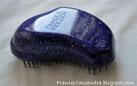 Miniso Hair Brush francescassandra uk fashion and lifestyle