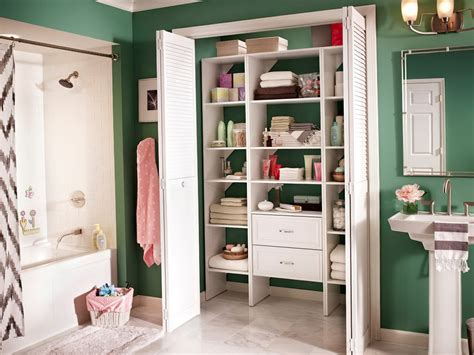 bathroom closet shelving ideas storage closet shelving ideas home design ideas