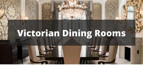 victorian dining room ideas
