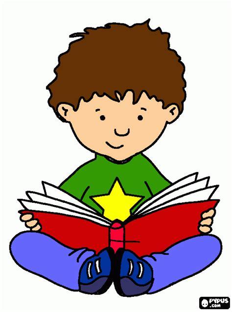 imagenes de niños leyendo y escribiendo mi libro animado periodico escolar virtual