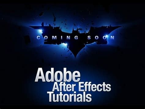 tutorial intro after effects cc adobe ae cs5 boss editor 1 syncing shots to music