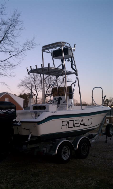 robalo boats home page 1998 19 robalo site casting boat the hull truth
