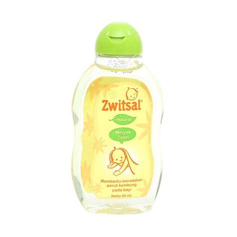 Minyak Telon Zwitsal jual zwitsal minyak telon 60 ml harga