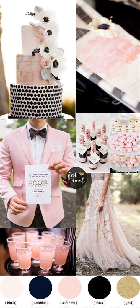 Best 25  Blush Pink Weddings ideas on Pinterest   Pink