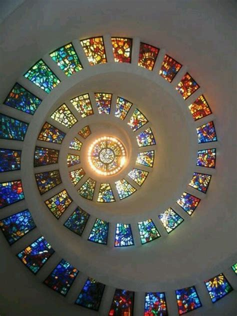 stained glass ceiling art unique pinterest