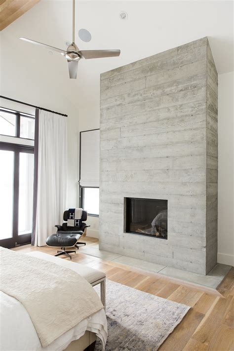 Our Favorite Fireplace Trends ? STUDIO MCGEE