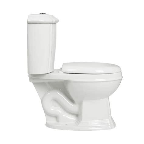 bathroom comod regent dual flush water closet flush button on top