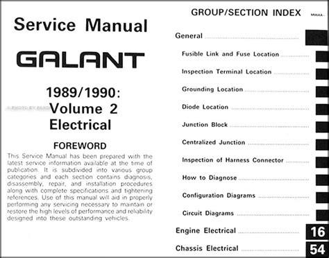car service manuals pdf 1989 mitsubishi starion parental controls service manual car repair manuals online pdf 1990