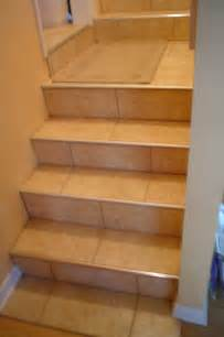 Tile Stairs by How To Tile Stairs Images