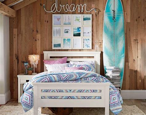 surf bedroom ideas d 233 co chambre enfant avec planche de surf 50 inspirations