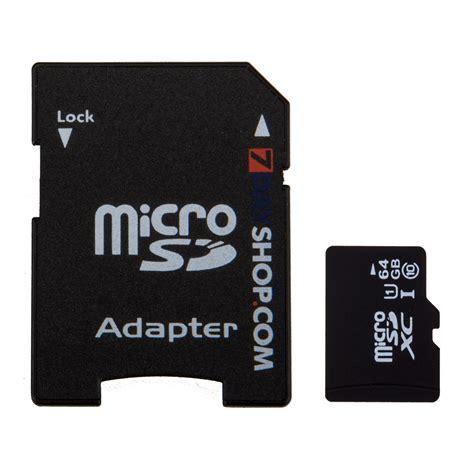 Micro Sd Xc 64gb 7dayshop micro sd sdxc memory card class 10 with size sd adapter 64gb ebay