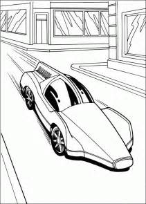 Wheels Truck Coloring Pages Wheels Coloring Pages