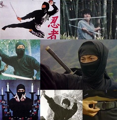 indie film ninja party happy birthday sho kosugi vintage ninja