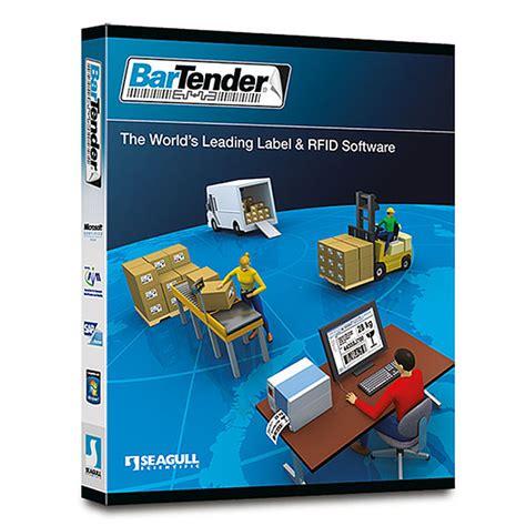 Etiketten Software by Bartender Basic Etikettensoftware Ades