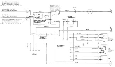 100 gravity central heating wiring diagram part 113