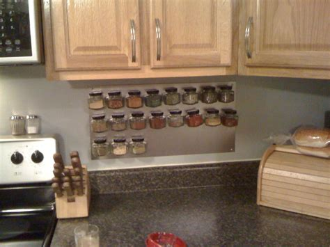 diy spice rack wall mounted diy magnetic spice rack magnetic spice racks wall mount