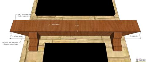 How To Attach Mantle To Brick Fireplace by Fireplace Without Mantle Not Your Typical Fireplace